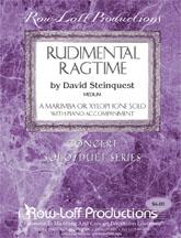 Rudimental Ragtime