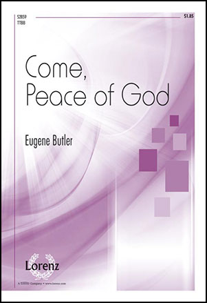 Come Peace of God