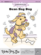 Bean Bag Dog-Elementary Piano