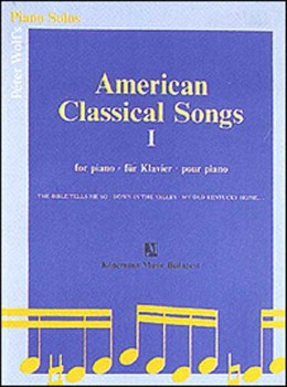 American Classical Songs 1