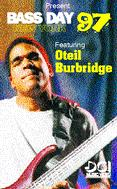 Bass Day 97 - Oteil Burbridge