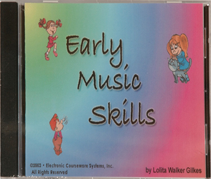 Early Music Skills