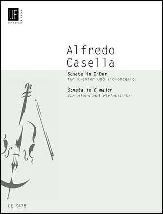 Cello Sonata in C Major