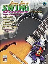 Jump, Jive and Swing Guitar