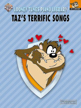 Taz's Terrific Songs