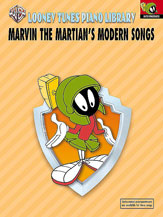 Marvin the Martian's Modern Songs