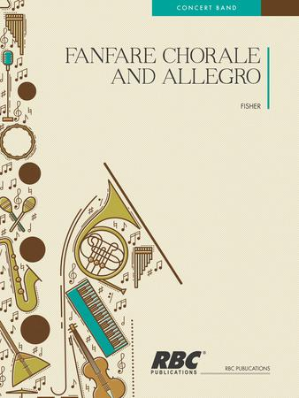 Fanfare Chorale and Allegro