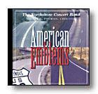 American Emblems-CD