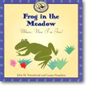 First Steps in Music: Frog in the Meadow: Music, Now I'm Two!