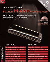 Interactive Blues Harp Workshp