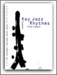 Reading Key Jazz Rhythms  Cover