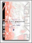 II-V-I Progression-Ramon Ricker No. 3