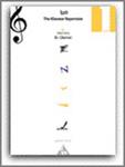 Klezmer Repertoire No. 1-Clarinet