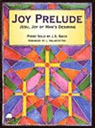 Joy Prelude-Piano Solo