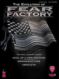 Evolution of Fear Factory