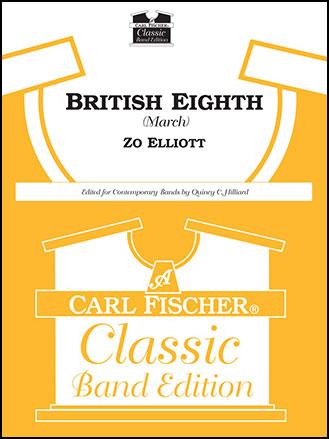 British Eighth