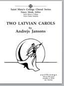 Two Latvian Carols