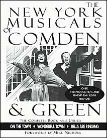 New York Musicals of Comden/Green