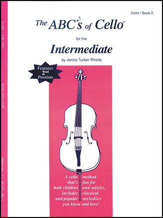 The ABC's of Cello