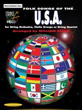 Folk Songs of the USA