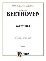 Beethoven Overtures