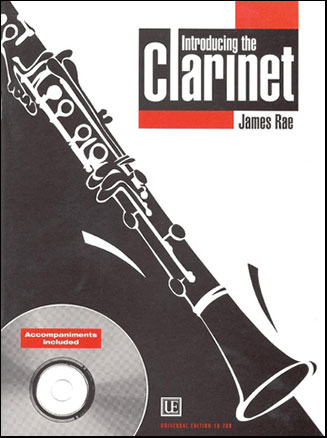 Introducing the Clarinet-Book and CD