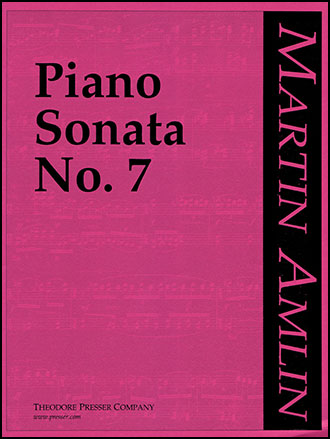 Piano Sonata No. 7