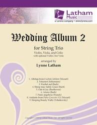 Wedding Album No. 2