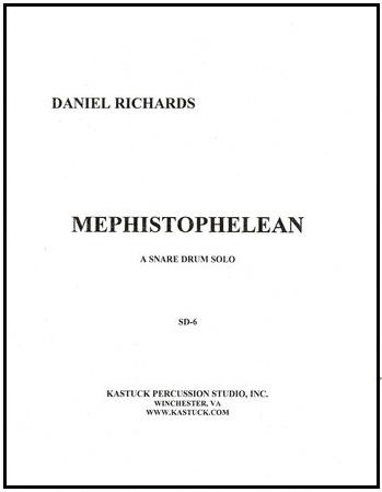 Mephistophelean