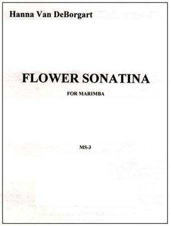 Flower Sonatina