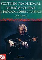 Scottish Traditional Music-Guitar Tab