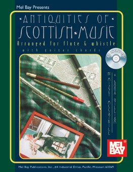 Antiquities of Scottish Music-Flute