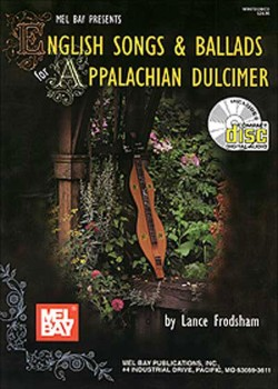 English Songs and Ballads-Dulcimer