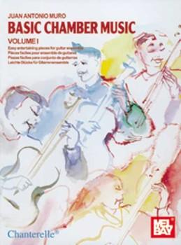 Basic Chamber Music Volume 1