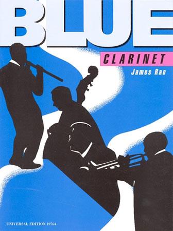 Blue Clarinet-Clarinet