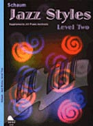 Jazz Styles No. 2