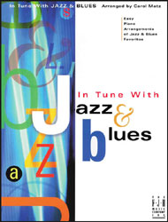 In Tune with Jazz and Blues