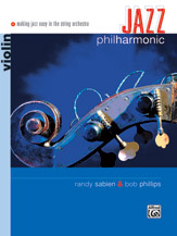 Jazz Philharmonic Volume 1