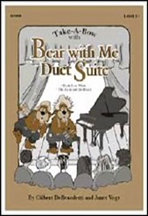 Bear with Me Duet Suite-Level 1