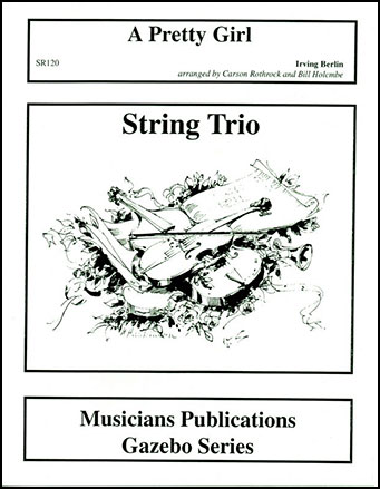 Pretty Girl-String Trio