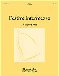 Festive Intermezzoave