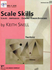 Scale Skills