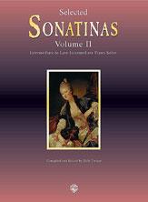 Selected Sonatinas