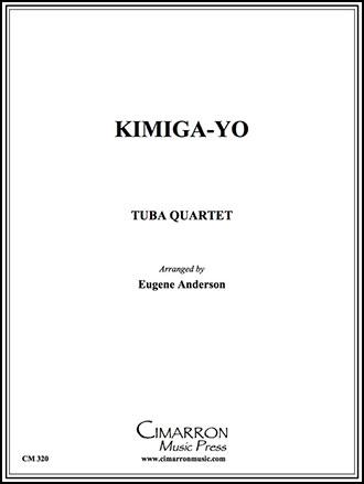 Kimiga-Yo-Tuba Quartet