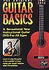 Guitar Basics No. 1-DVD