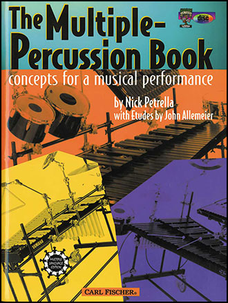 The Multiple-Percussion Book