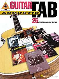 Guitar Tab Acoustic