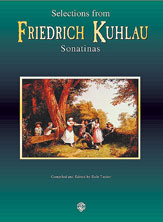 Friedrich Kuhlau Sonatinas