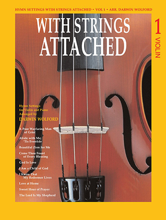 With Strings Attached-Violin/Piano