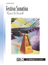 Festiva Sonatina-Elementary Piano